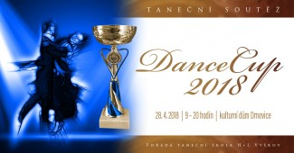 DANCE CUP 2018